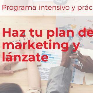 Plan de empuje - Haz tu plan de marketing | Episodio 1