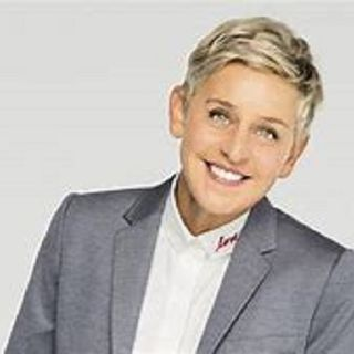 #EllenDegeneres You About To Lose Your Show!!  #ChallengeAccepted #Movement