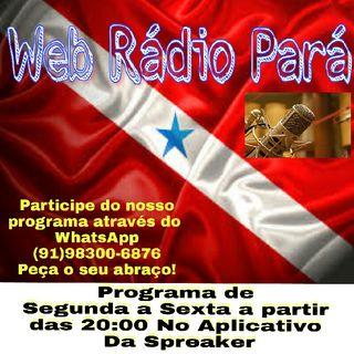 Web Rádio Pará Legião Urbana Reggae E Muito Mais
