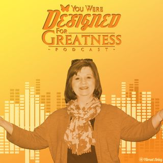 45. Designed For Greatness w/ Dr. Keli Christopher