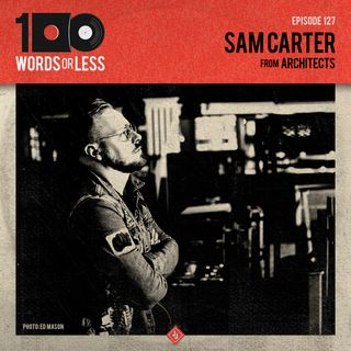Sam Carter from Architects