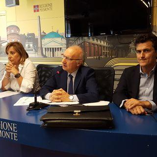 Tutto Qui - giovedì 21 luglio - Il decreto vaccini e le scuole in Piemonte