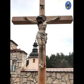 Pustelnia 10.04.2020 - Wielki Piątek, Męka Pana Jezusa wg św. Jana, kazanie