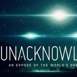 Proof Aliens Exist? 'Unacknowledged: An Exposé of the Worlds Greatest Secret' Movie Review