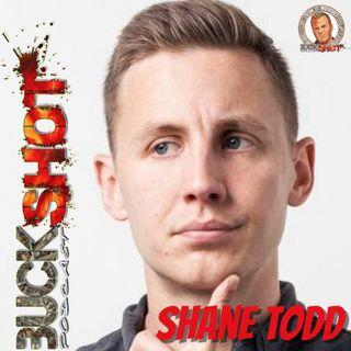 102 - Shane Todd