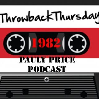 Episode 24:Throwback Thursday (Circa 1982)|Facts with Cozmo Katz|My Movie & song of the Year