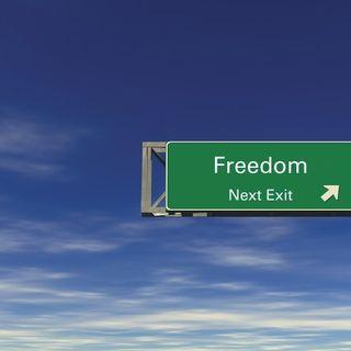 Freedom ...... next exit