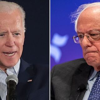 Episode 724 | Joe Biden is Cutting Into Bernie Sanders' Base
