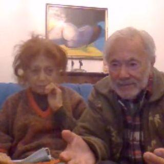 TOTEM: GASPARE DE LAMA con GIORGIO CERQUETTI - Puntata 14