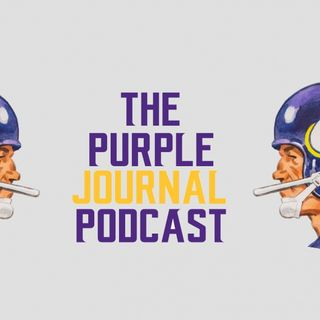 The purpleJOURNAL Podcast - Potential for a Must Win in Philly