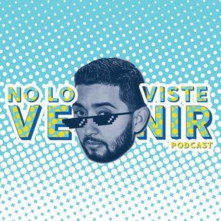 "Intro ""No lo viste Venir"""