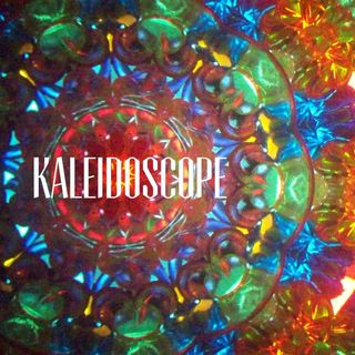 Kaleidoscope 2021-04-17 Grouse