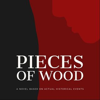 S2 E10 - Kenneth James Moore: Pieces of Wood. Exposing WWII Atrocities Against Women