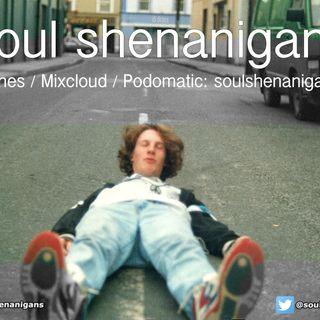 EP 500 ::: Soul Shenanigans ::: 2019 March 28. Celebrate 500!