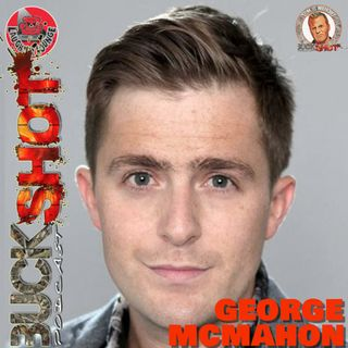 Episode 117 - George McMahon