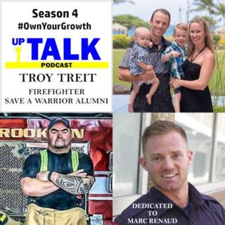 UpTalk Podcast S4E5: Troy Treit
