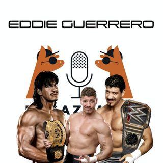 Eddie Guerrero: viva la raza