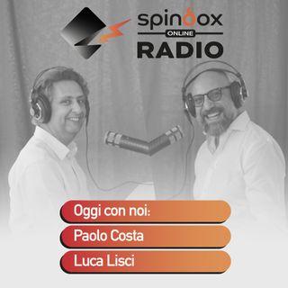 Episodio 9 _  Intervista a Luca Lisci, Director BU Experience