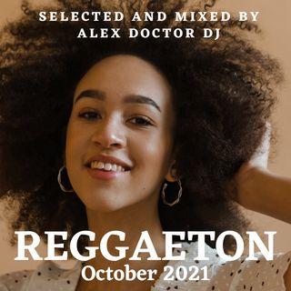 #166 - Reggaeton - October 2021