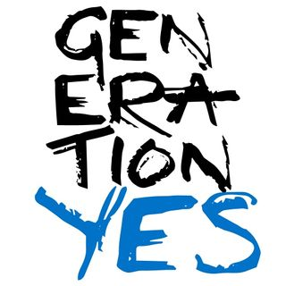 ScotIndyPod 80 - Generation Yes