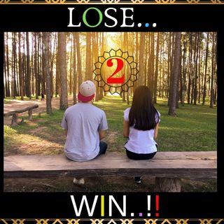 #LOSE 2 WIN!