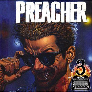 79 - Preacher, Part 3