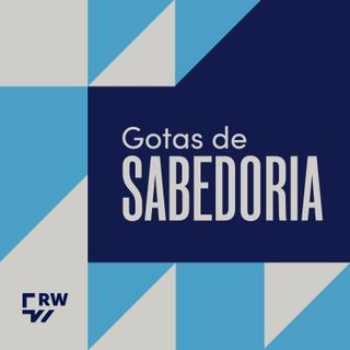 Gotas de Sabedoria: as vozes interiores