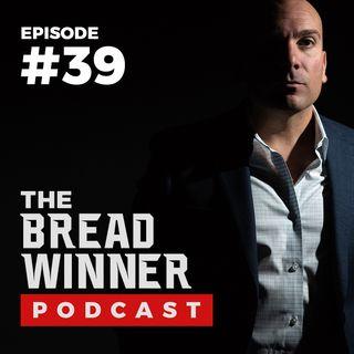 The Brand Dr || Episode #39 || The BreadWinner Podcast ft. Tyler Harris