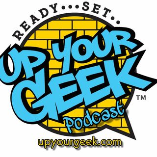Ready...Set..Up Your Geek!