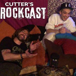 Rockcast 232 - Josh Katz of Badflower