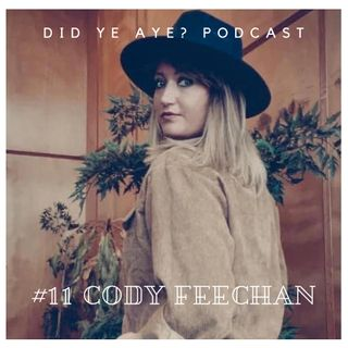 #11 - Cody Feechan