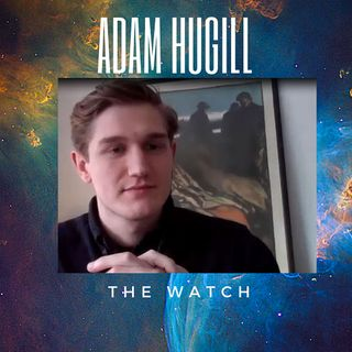 Adam Hugill The Watch