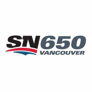 Ari Shapiro on Sportsnet 650 (Vancouver) with Mira Laurence (01-05-19)