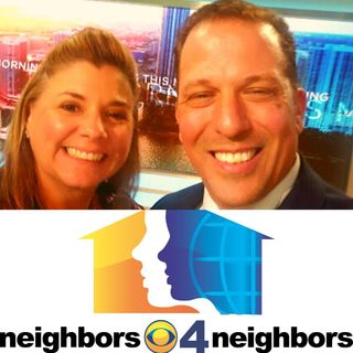Adopt a family for the holidays with Katy Meagher of Neighbors 4 Neighbors