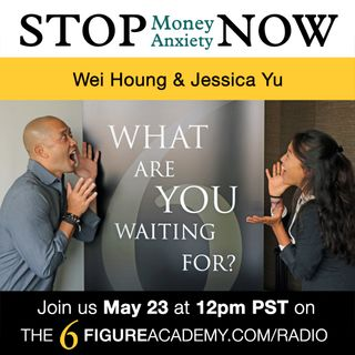 Episode 12 - Monetize Your Dreams and Execute Your Genius