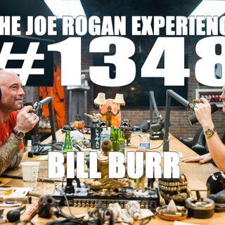 #1348 - Bill Burr
