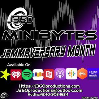 Ep#93: Enter The Jammaversary