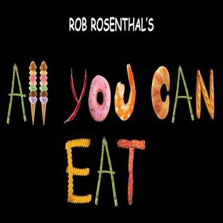 Chef Rob Rosenthal 5-8-19