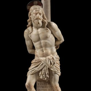 """Beatrice Paolozzi Strozzi """"Il corpo e l'anima. Da Donatello a Michelangelo"""""""