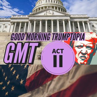 GMT - Judiciary Committee Partisan Show-Down