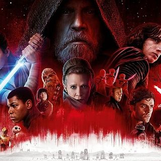 259 The Last Jedi, One Year Later