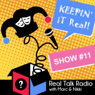 Show #11 - Adoption Fraud, Free iPhone 11's, Things to Ask Siri