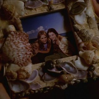 Buffy 5x12&13: Checkpoint/Blood Ties