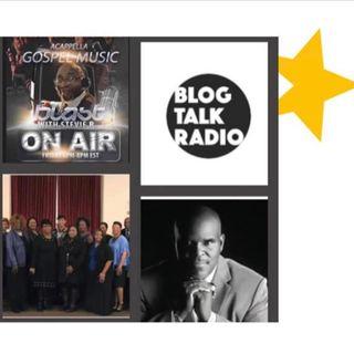 Stevie B. A Cappella Gospel Music Blast - (Episode 192)