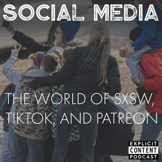 The World of Premium Content, SXSW, and TikTok with Joe Cox and Megan Zander