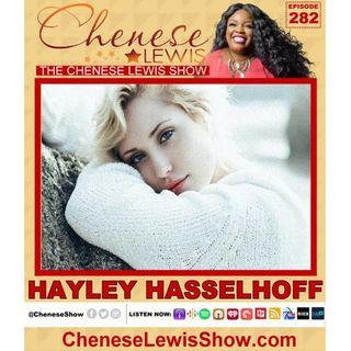 Hayley Hasselhoff | Episode #282