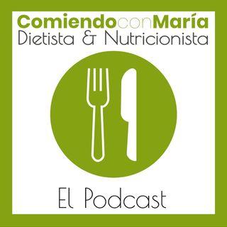 Episodio 142. ¿Como elegir la bebida vegetal más saludable?