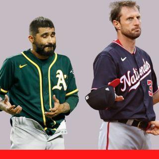 MLB: Lanzadores de Grandes Ligas PROTESTAN contra Rob Manfred