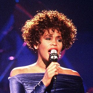 Whitney Houston Christmas Tribute - 12:11:18, 12.00 AM