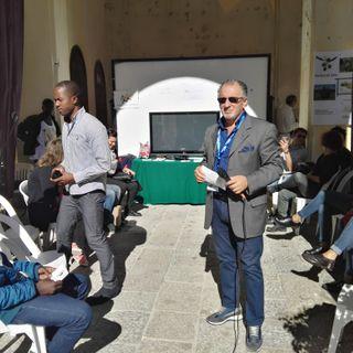 Salus Festival - intervista Sparaco/Oliva